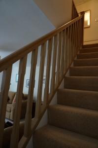 Balustrade Inner
