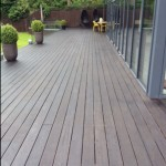 Finished Decking Treatment By Piffling Jobs | Didsbury | South Manchester & Cheshire