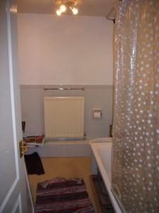Old Bathroom