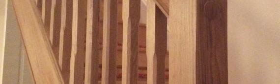 Balustrade Repair and Replacement