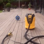Decking Treatment By Piffling Jobs | Didsbury | South Manchester & Cheshire