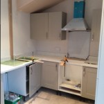 Kitchen Fit to budget